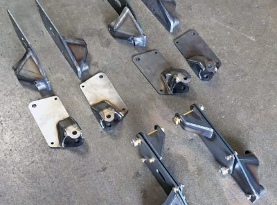 Ford-Bronco-4-link-suspension-kit