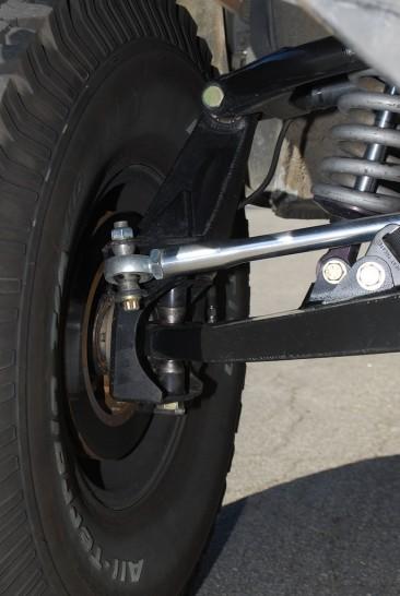 Xlt Series T100 93 98 Xtreme Long Travel Front Suspension