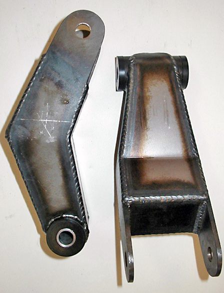 Ford Bronco Shackle