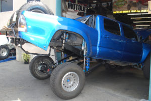Pickup / Tacoma / 4Runner / FJ Cruiser   Solo Motorsports
