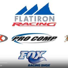 Flatiron Racing Videos