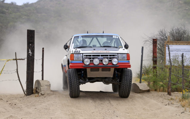 Ford Bronco Stage 4 Long Travel Suspension Kit